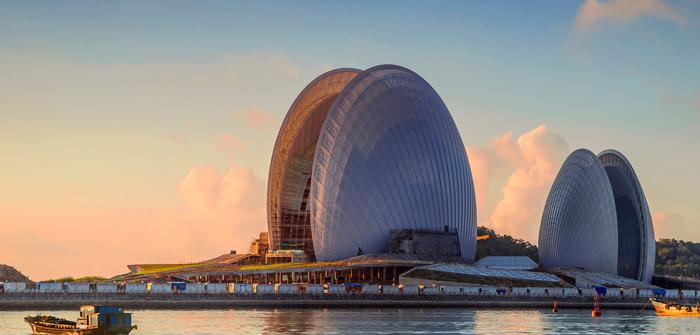珠海歌劇院
